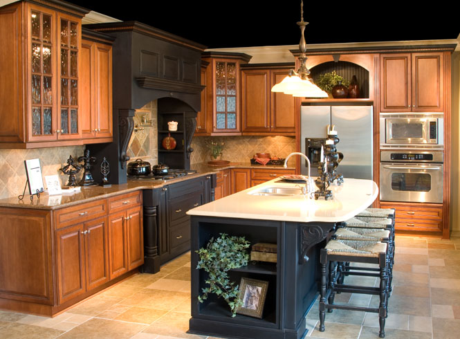 Ultimate llc services Ultimate kitchens