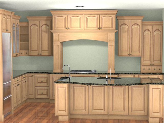 Ultimate llc planning design Ultimate kitchen designs