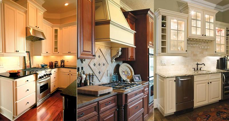 Ultimate Kitchen Showroom - Fine Kitchen Cabinetry