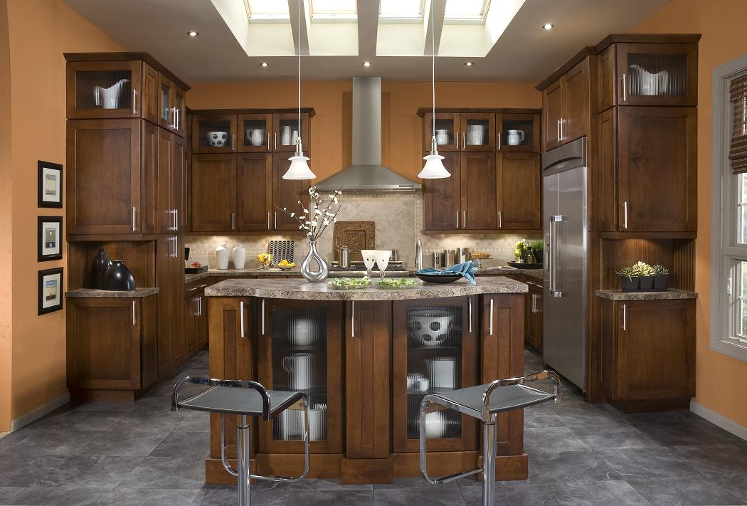 Ultimate llc custom series for New kitchen cabinets